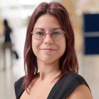 Vasiliki Mylonopoulou PhD